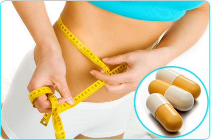 Forget The Weight Loss Pills & Opt For Natural Supplements For Losing Your Weight