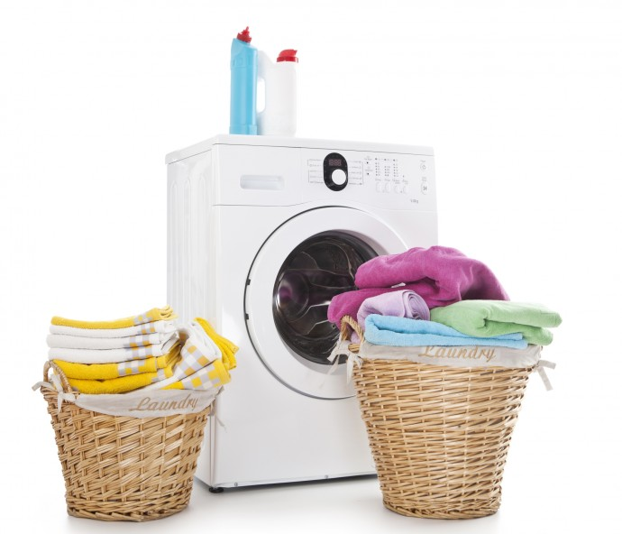 choosing a washing mach