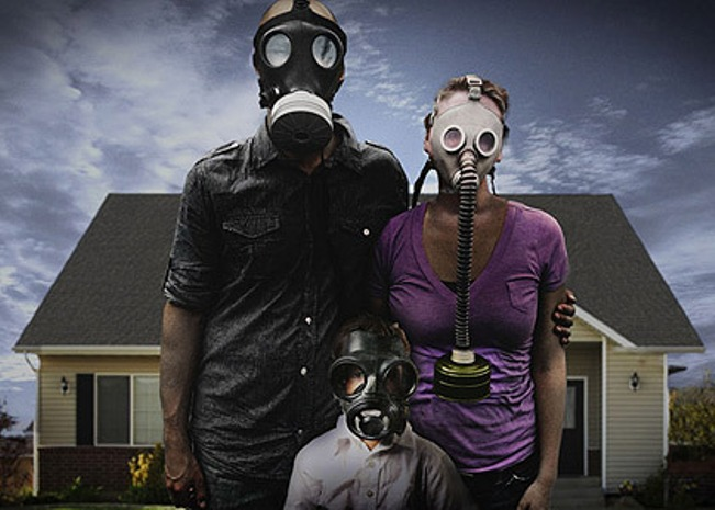 Doomsday: Prepping For The Apocalypse
