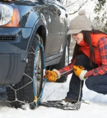 """Is Your Vehicle """"Winter Ready""""?"""