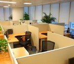 Office Partitions: Essential Part Of Office Interior Design