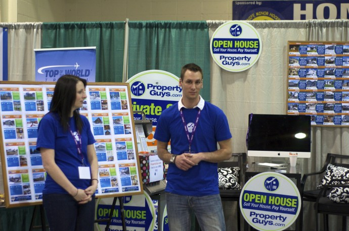 Tips To Create The Most Impressive Trade Show Display