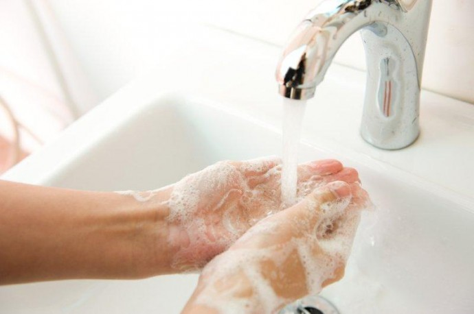 How To Improve Your Hand Hygiene