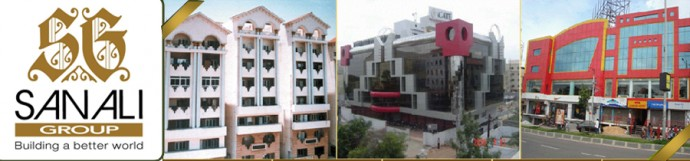 Mohammed Noor Haq and Sanali Group Have Nice Projects In Hyderabad, Bangalore and Dubai