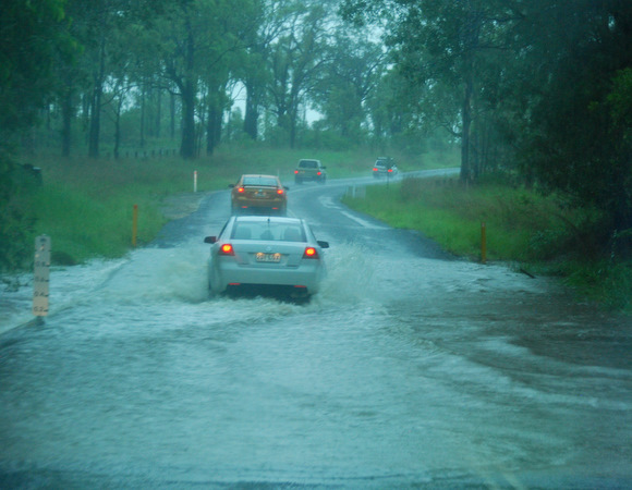Planning A Road Trip During The Rainy Season? What All To Take Care Of?