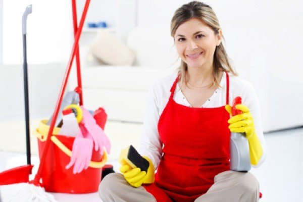 House Cleaning Service – A Stress Free Solution To Keep Your House Neat As A New Pin