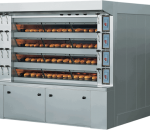 3 Reasons Why Deck Ovens Are Popular In Bakeries