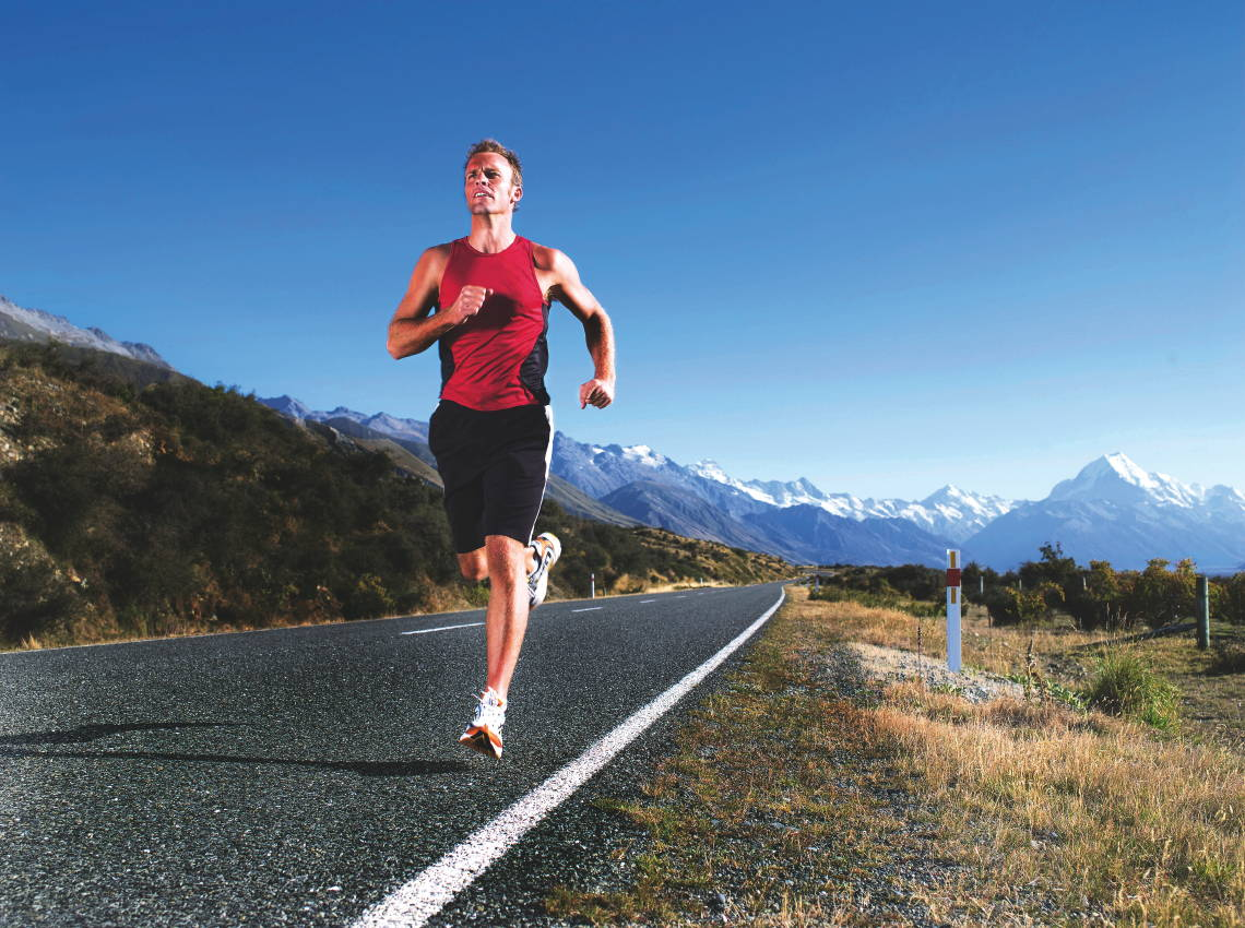 Your Best Run Ever: Top 10 Tips For Running Any Marathon