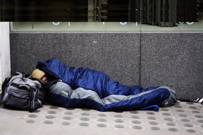 Homeless Care To Bring Down Health Care Costs