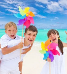 Top 10 Family Vacation Spots