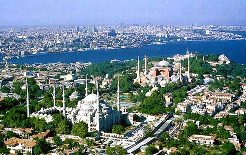 Best Things To Do And See In Istanbul