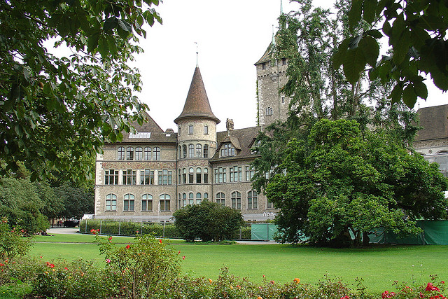 5 Must-Visit Museums In Zurich!