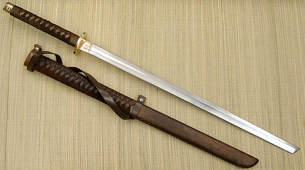 5 Steps To Take Care Of Swords