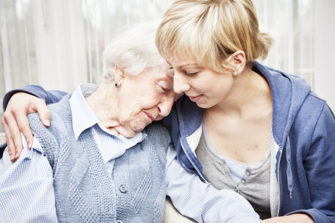Nursing Home Options For Your Loved One