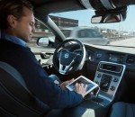 The Role Of The Smartphone On Future Car Driving