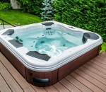 Win A Bullfrog Spa By Entering A Lucky Draw Contest