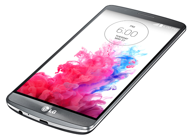 LG G3 Overview: The Amazing Smartphone