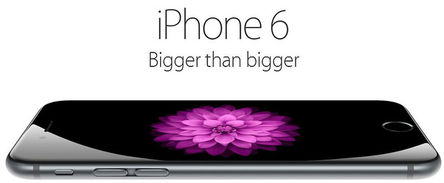 Apple iPhone 6 Plus: The New Approach Of Apple