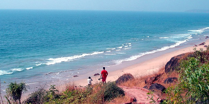 The Best Beach Destinations In India