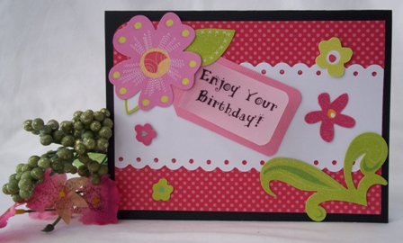 Homemade Greeting Cards – 5 Reasons To Go DIY