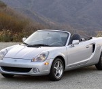 The Toyota MR2: Review