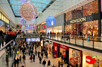 How Good Is Shopping In Manchester?