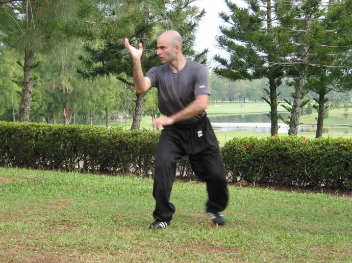 Frequently Asked Questions About Tai Chi