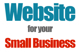 5 Stages Of Building A Small Business Website