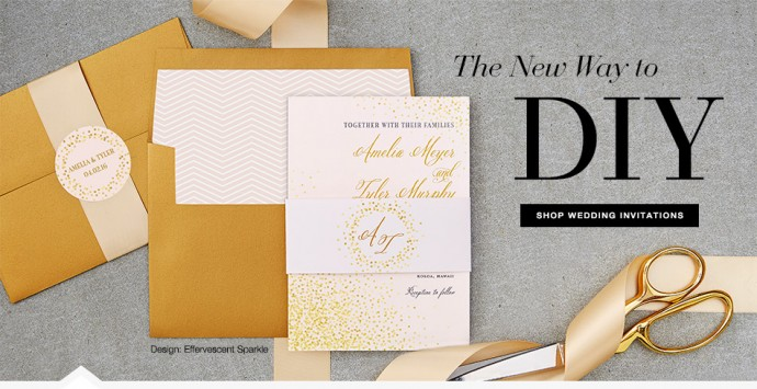Amazing DIY Wedding Invitation Tips