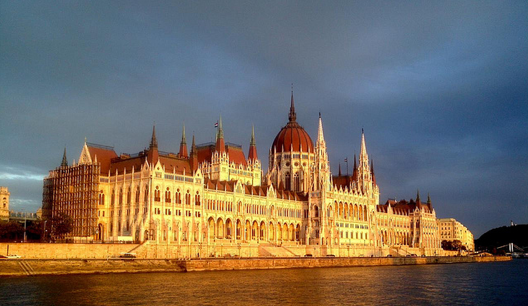 Popular Attractions In Budapest