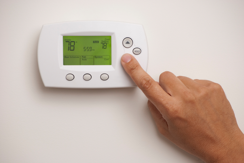 Saving On Your Air Conditioning Bill
