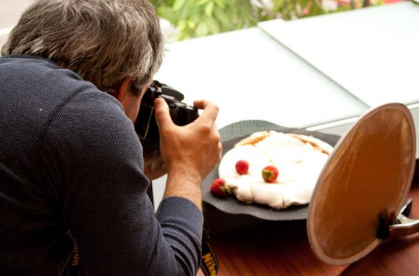 Food Photography Services – Vetting The Vendors