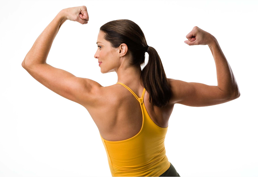 Tips To Improve The Most Complex Parts Of The Body