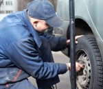 Why Use A Mobile Tyre Fitter?