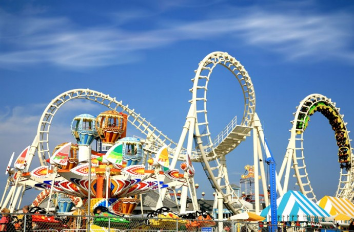 Where To Book Tickets For Amusement Parks Online In India