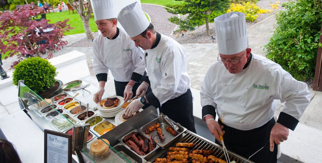 A Guide To Hiring Catering Equipment