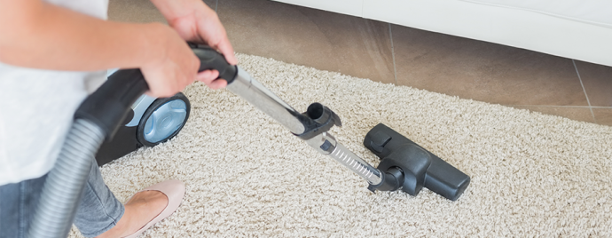 The Importance Of Hiring Certified London Carpet Cleaners