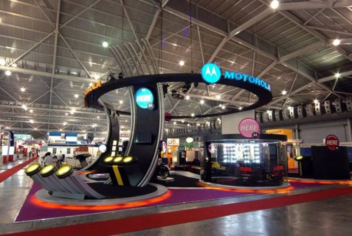 5 Things All Trade Show Newbies Wish They'd Known Ahead Of Time