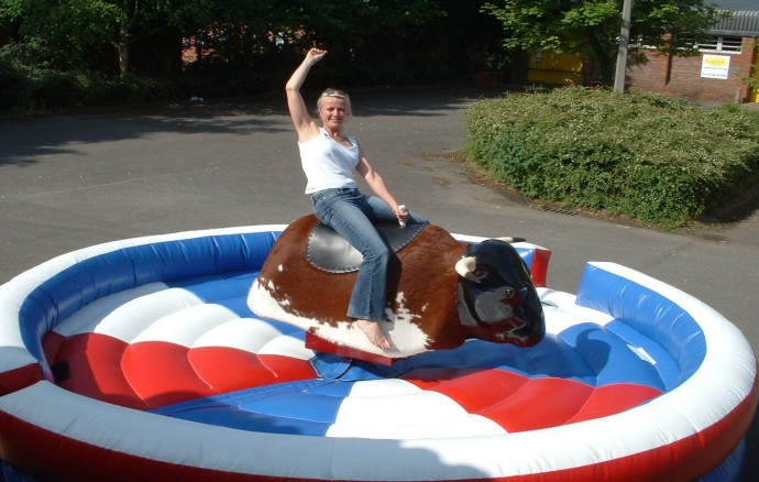 How To Go About Rodeo Bull Hire In London?