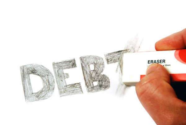 Who Will Qualify For Debt Settlement Program?