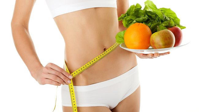 Loose Weight In 7 Right Ways