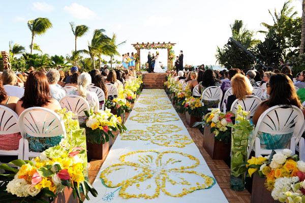 Summer Weddings - Marquee Mishaps You'd Be Wise To Avoid