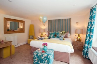 What To Consider When Looking For Luxurious Hotels In Windermere?
