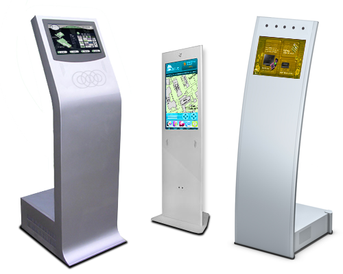 Why Kiosks Are Beneficial For Your Business