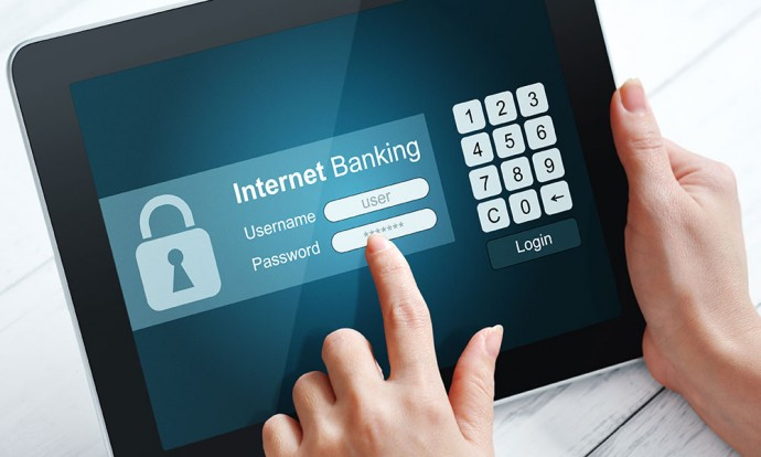 How To Use Online Banking Safely?