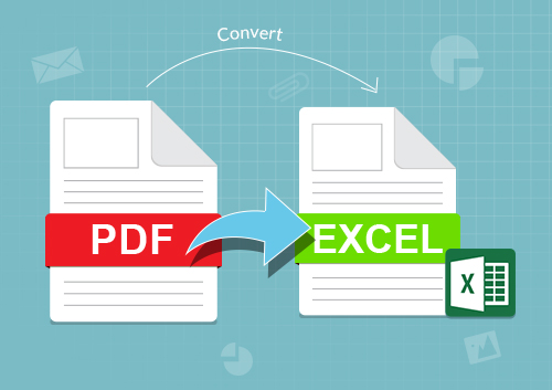 Converting A PDF To Excel – What Can Excel Do That A PDF Can't?