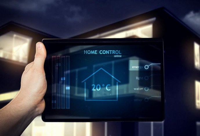 Why People Are Choosing Home Automation over Burglar Alarms
