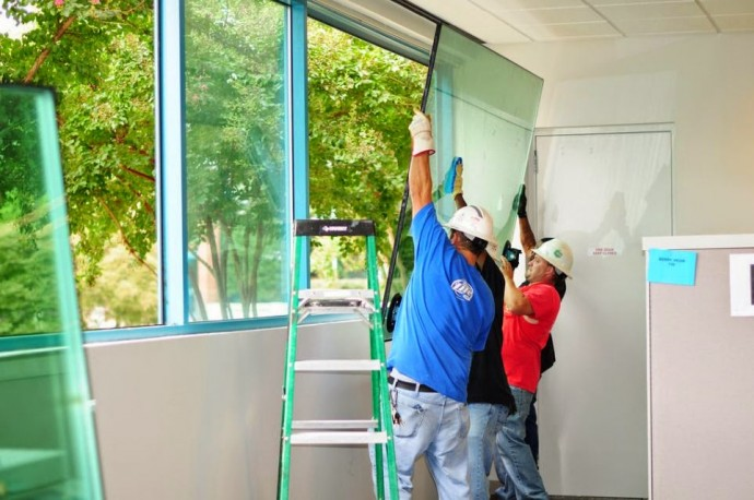 Helpful Tips For Installation Of Window Repairs Hampshire