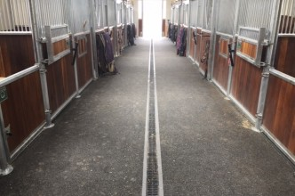 6 Super Solutions For Your Stable Floor