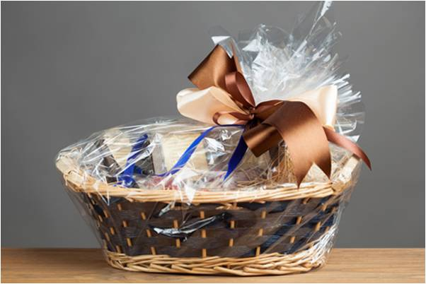 Celebrate This Eid With Chocolate Hampers